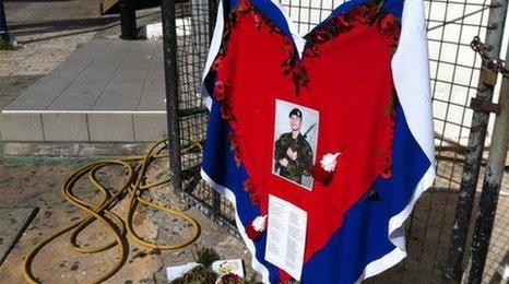 Memorial for David Lee Collins