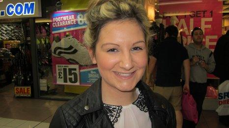 Rachel Docherty