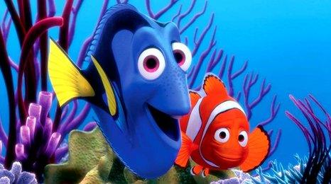 finding nemo star loses his character s voice bbc newsbeat