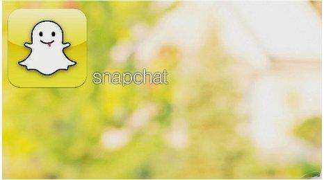 Snapchat tells users deleted photo recovery 'possible' - BBC