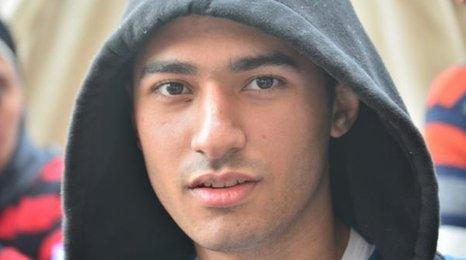 Ahmed Raafat