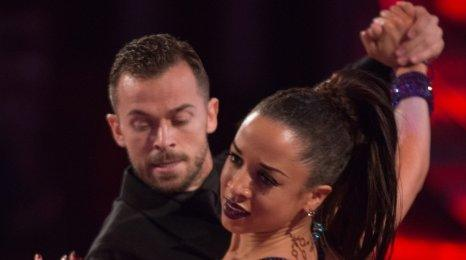 Artem and Natalie