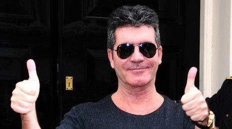 X Factor 2014 auditions visit 'more cities than ever' - BBC