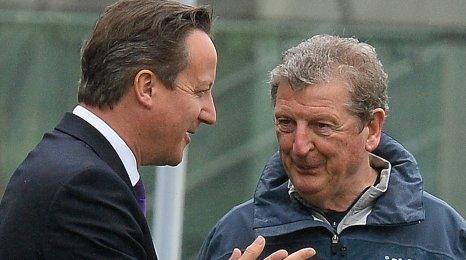 Cam and Hodgson