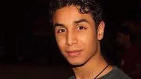 Activists are highlighting the case of Ali Mohammed Baqir al-Nimr, who has been sentenced to death by crucifixion