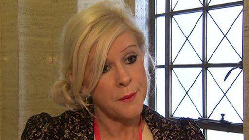 Bernadette Smyth