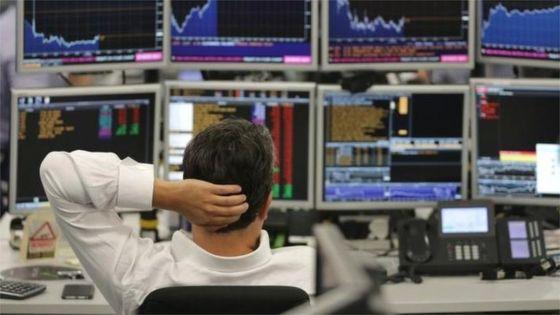 Stock trade online 666