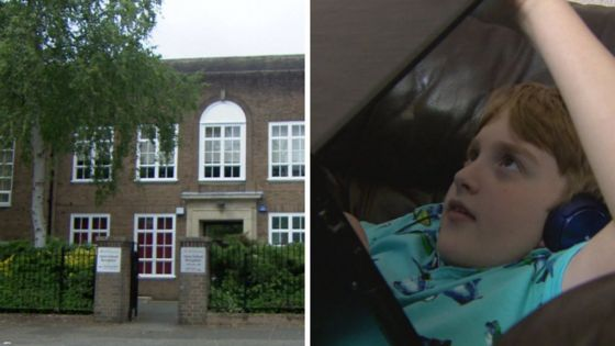 'Discrimination' claim in Ashton on Mersey school places row