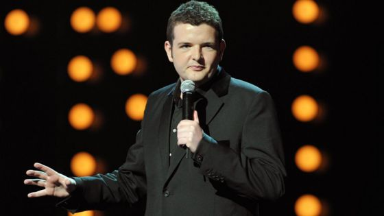 Comedian Kevin Bridges to host Gordon Aikman MND charity event