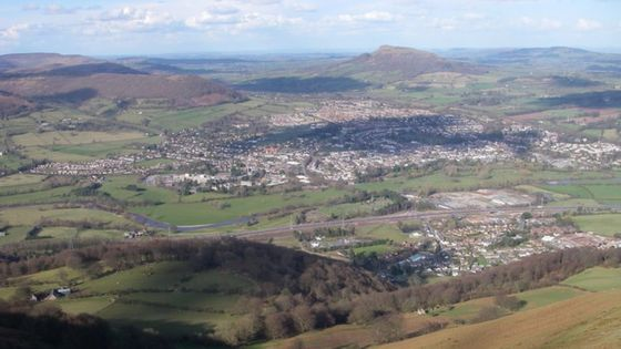 Abergavenny cattle market: Taxpayers 'won't lose out' in new plan