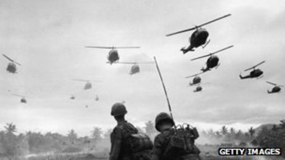 57897400 vietnam war 1967 g Senior School Tension