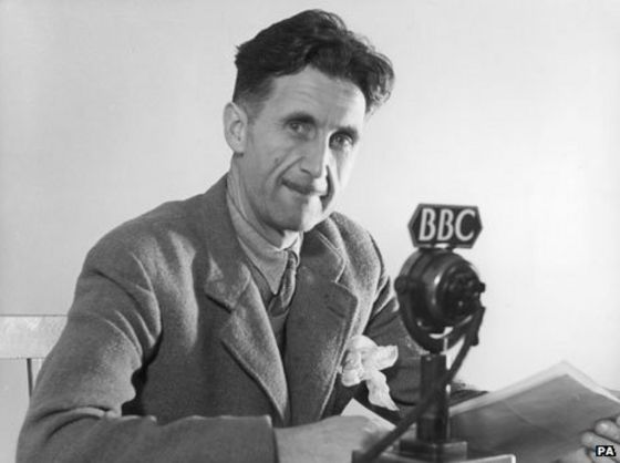 How does 1984 (George Orwell) Reflect Society?