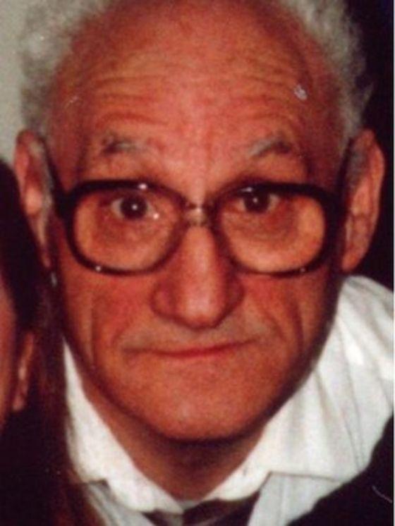 Michael Brincat murder: Brian Anthony Short appears in court - BBC News - _65881208_michaelbrincat