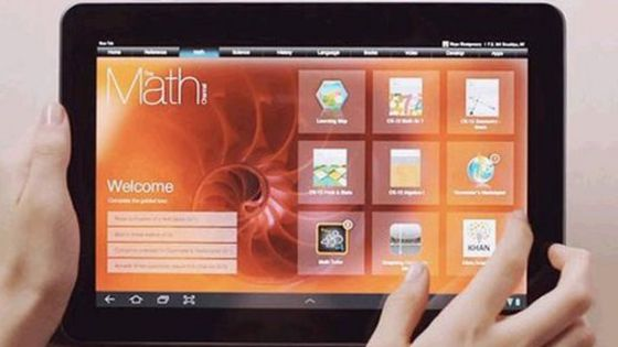 Amplify Tablet Unveils Amplify Tablet For