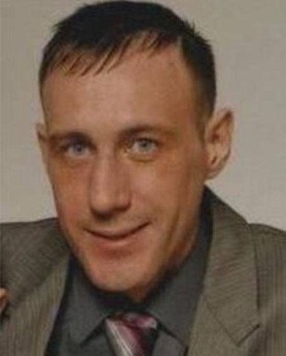 Barry McCrory: Police issue warning about Londonderry murder - BBC News - _70409166_barry