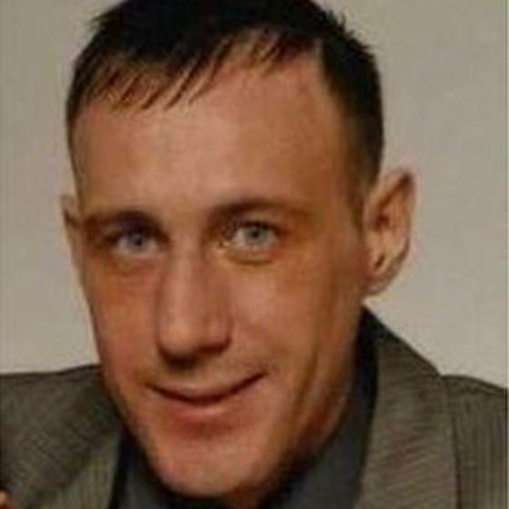 Barry McCrory shooting: Kieran McLaughlin found not guilty of murder - BBC News - _70946913_barrymccrory
