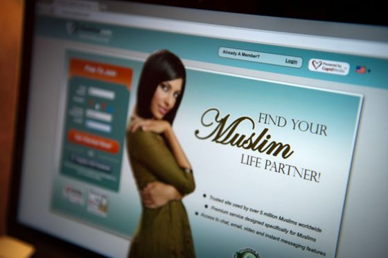 Why millions of Muslims are signing up for online dating   BBC News BBC