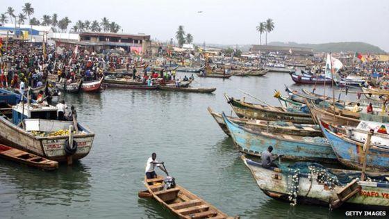 Ghana country profile - BBC Ne...