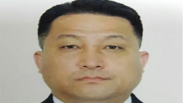 Hyon Kwang Song