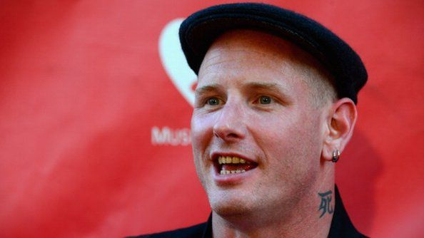 Slipknot album 'deals with guilt' after Paul Gray's death
