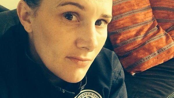 "Sam Bailey says the illness Bell's Palsy has left her feeling ""numb""."