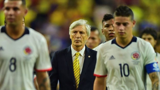 Rodríguez, Guarín y Pekerman