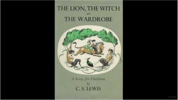 Narnia Günlükleri: Aslan, Cadı ve Dolap (The Lion, the Witch and the Wardrobe (1950) - CS Lewis