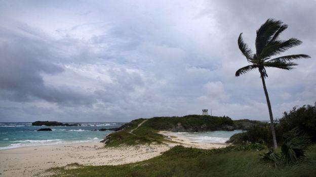 Islas Bermudas