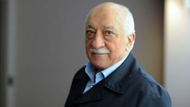 Fethulla Gülen