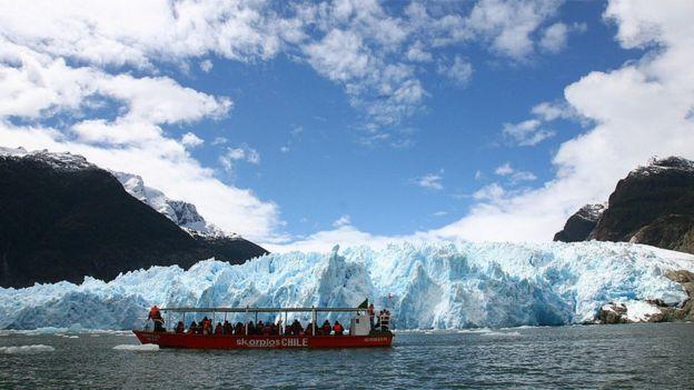 Aysén, Chile
