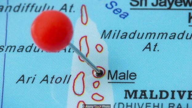 Male, Maldivler