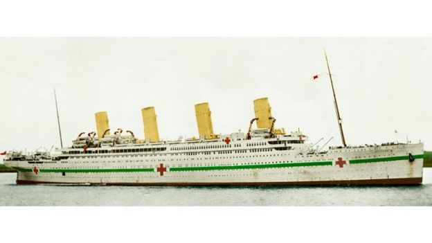Christmas before Titanic - Página 3 _90013856_20120425102441!hmhs_britannic