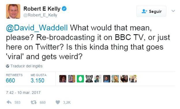 Tuit de Kelly.