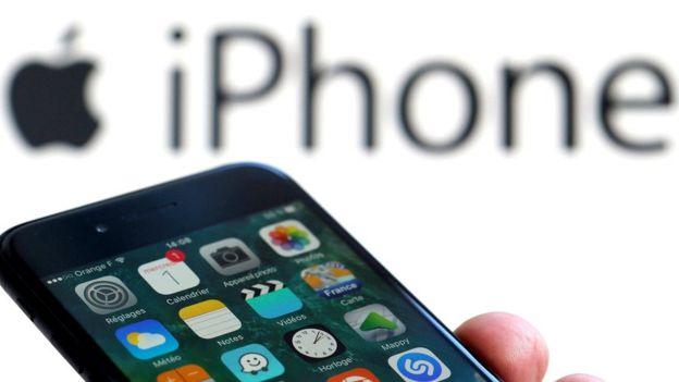 苹果iPhone