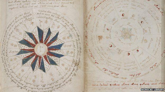 ¿Opiniones? - Manuscrito Voynich - Página 2 _90881866_e63a06cb-c955-4cb9-9f38-c11f811bb247
