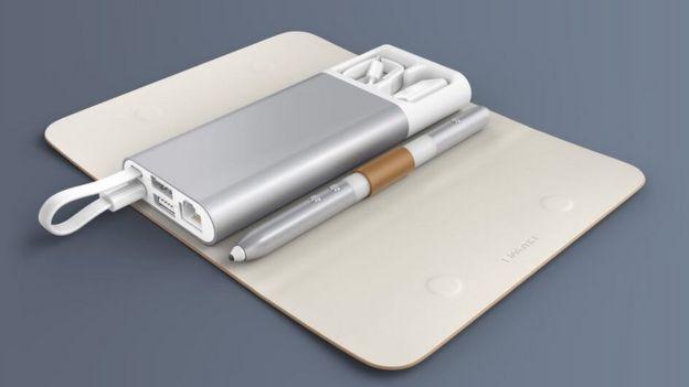 Huawei MateBook USB-C adapter