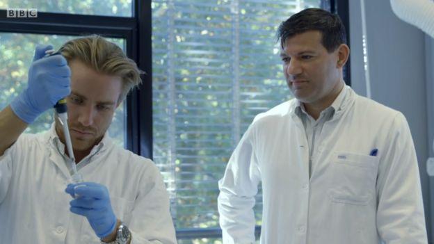 Ingenieros farmacéuticos de la Universidad de Copenhague