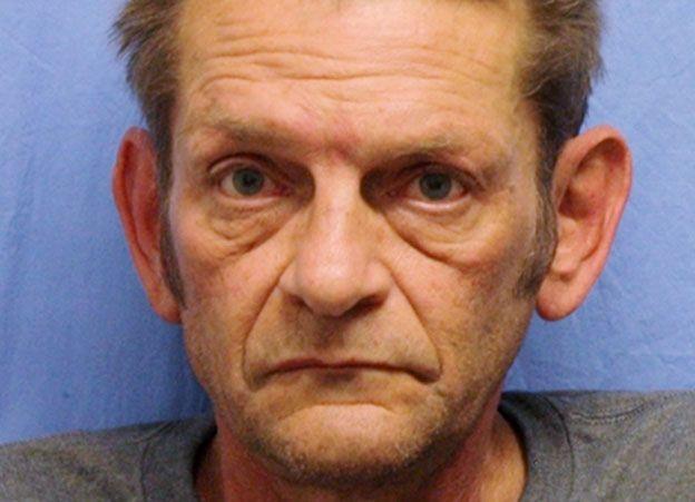 آدام پورینتون پنج ساعت بعد از حمله دستگیر شد