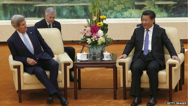 Trying to avoid war, US and China build uneasy alliance