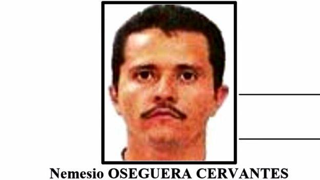 Nemesio Oseguera Cervantes