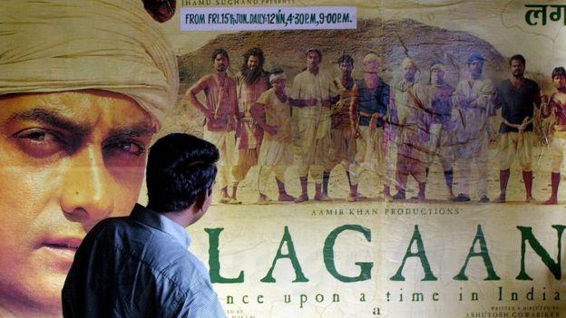 印度電影《榮耀之役》海報
