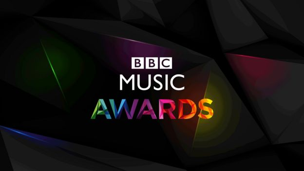 BBC Music Awards logo