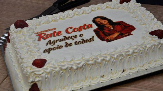 Rute Costa