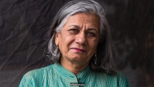 Ratna Omidvar từ Global Diversity Exchange nói thiên vị dựa theo tên ảnh hưởng tới nhóm di cư và những người sinh ra tại nước ngoài