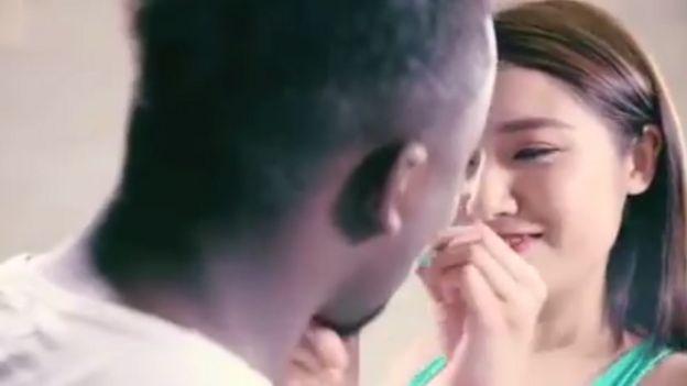 Chinese ad