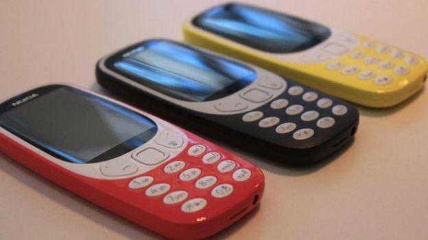 Simu za Nokia 3310