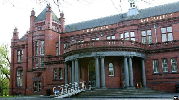 The Whitworth Gallery