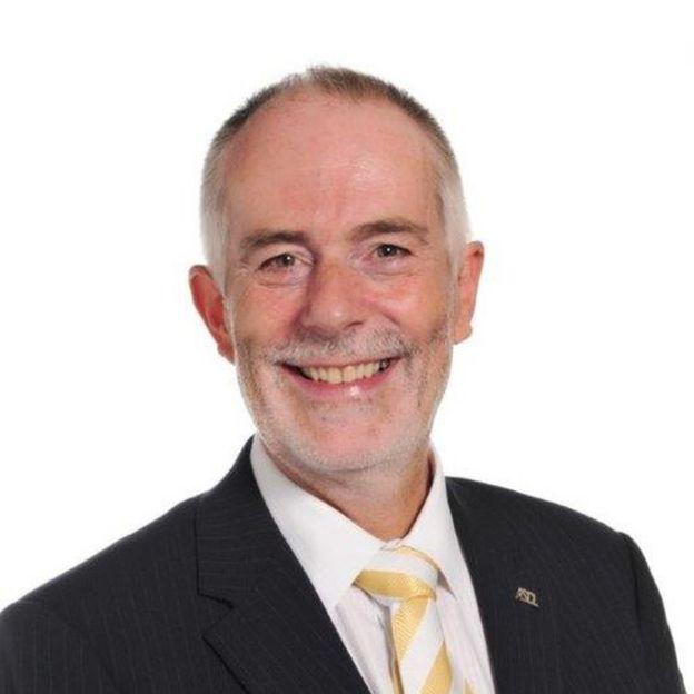 Allan Foulds