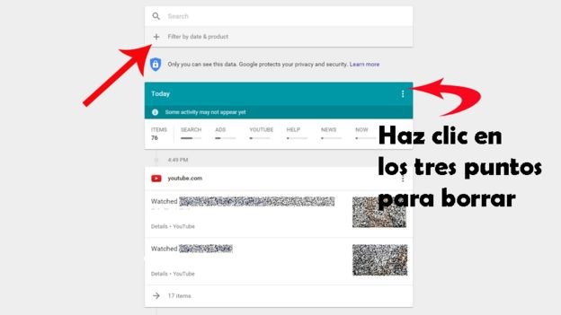 Cómo averiguar todo lo que Google sabe de ti _90391596_espia-corredigo