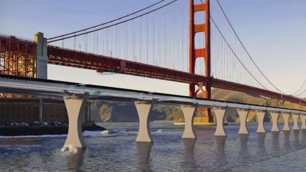 Is Hyperloop the future of travel? ilicomm Technology Solutions